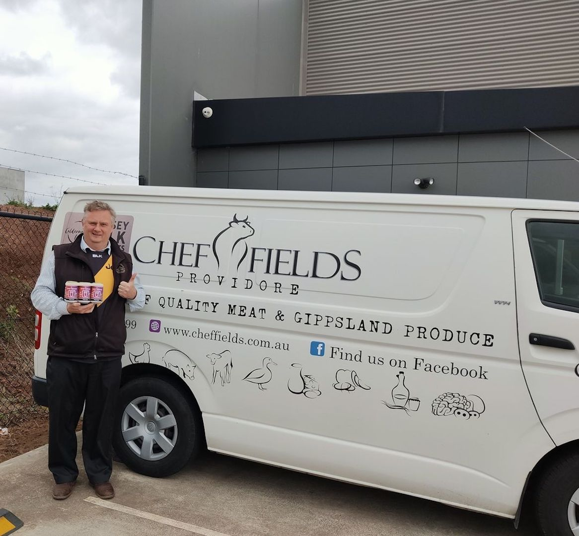 Cheffields Provedore Warragul