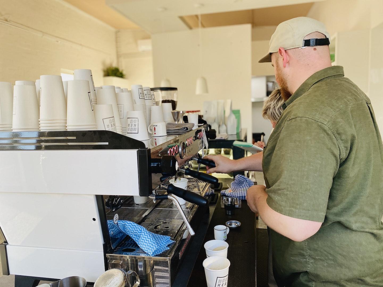 Ballarat Cafe Husker Du