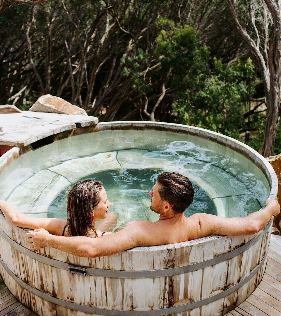 Metung Hot Springs