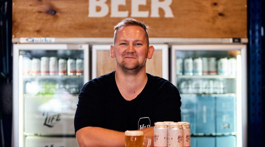 Wild Life Beer Shepparton