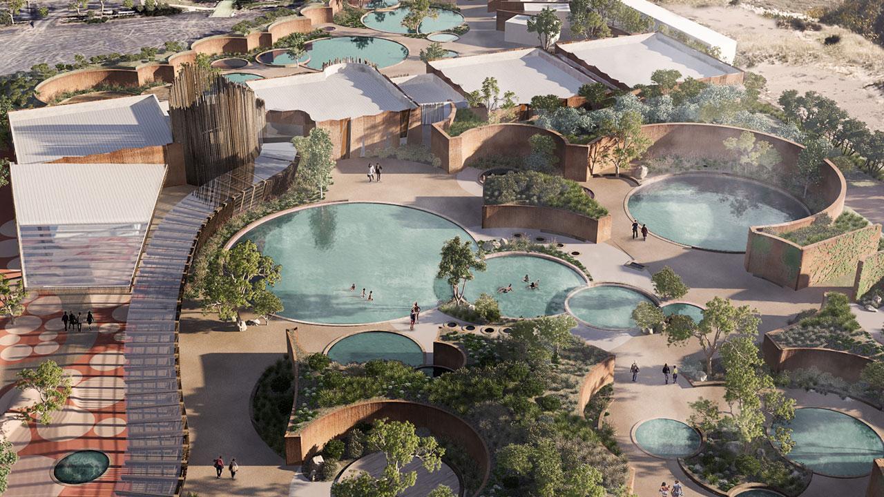 Phillip Island Hot Springs