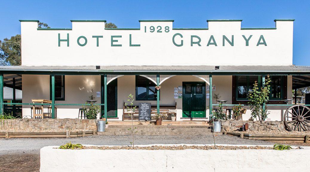 Hotel Granya