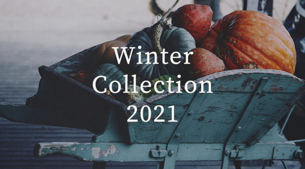 OHO Markets Winter Collection 2021