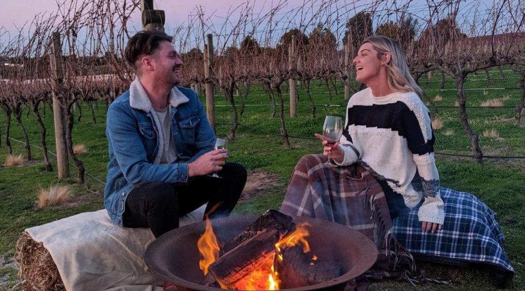 Geelong Wine Festival