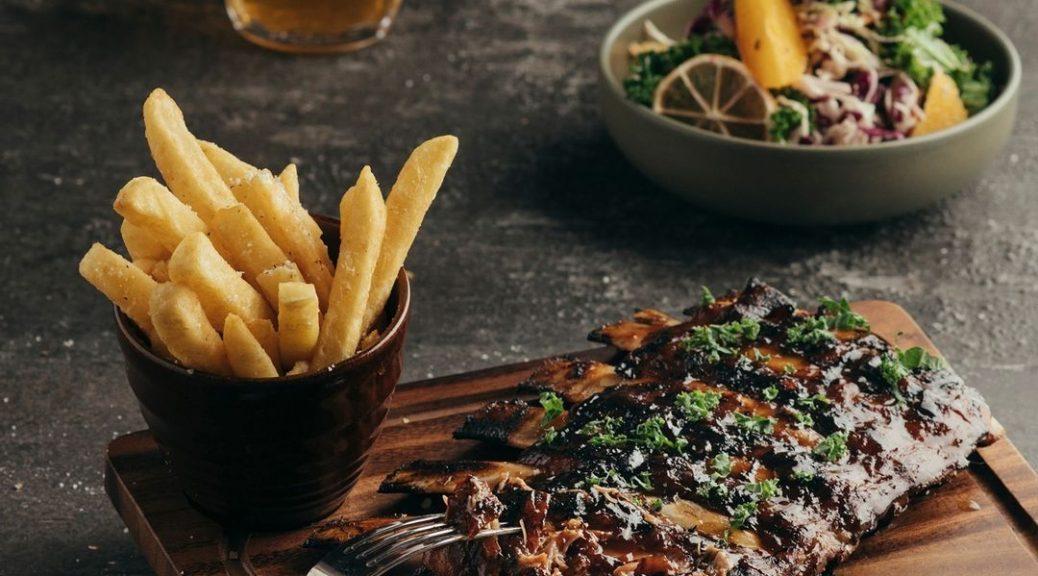 Grill Restaurant Ballarat