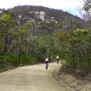 Bike Riding Melbourne