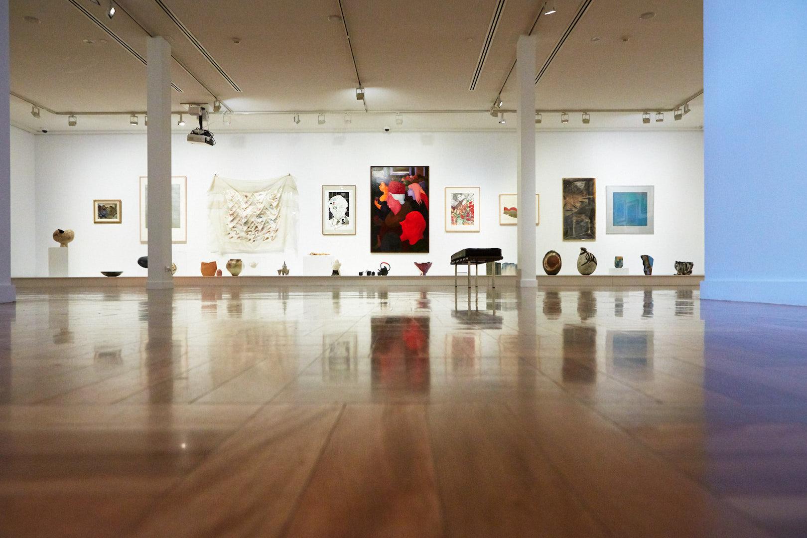 Art Gallery Victoria