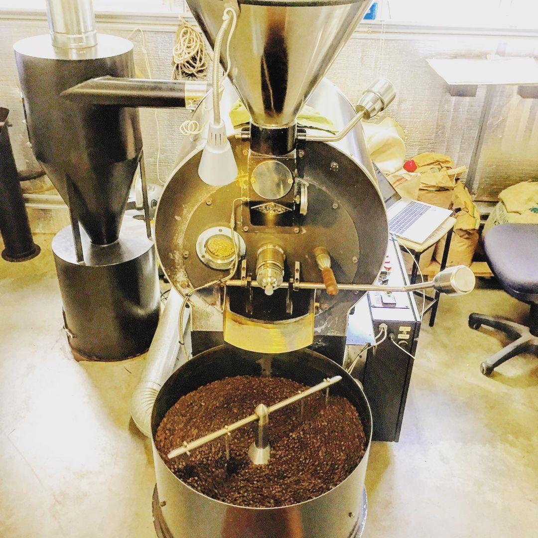 Coffee Victoria