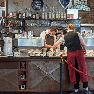 Coffee Castlemaine