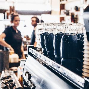 Mansfield Coffee