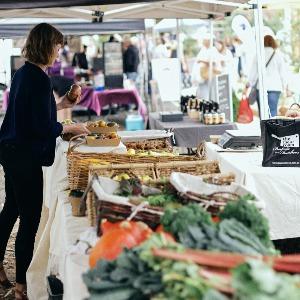 Tallarook Farmers' Market